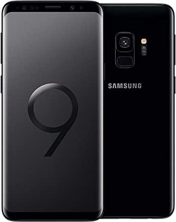 reparar Samsung S9 madrid cobophone