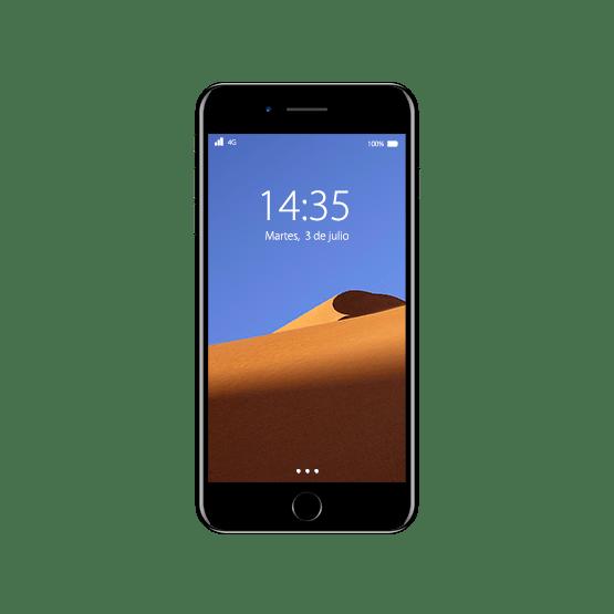reparar iphone 7 madrid cobophone