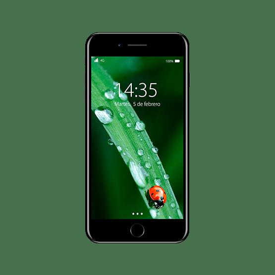 reparar iphone 7 plus madrid cobophone