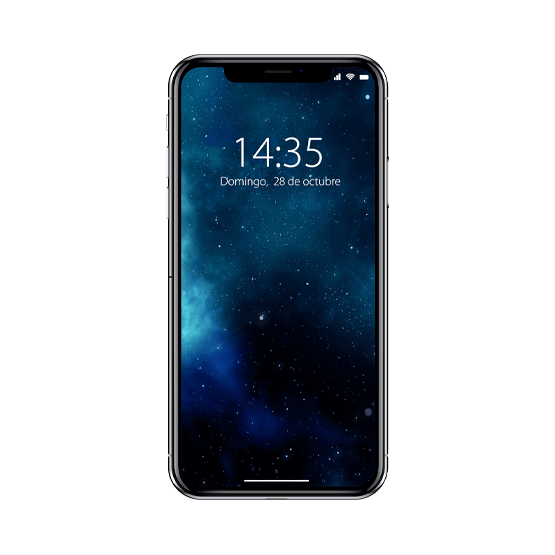 reparar iphone XS max madrid cobophone