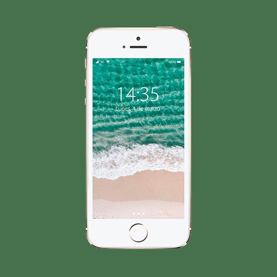 reparar iphone SE madrid cobophone