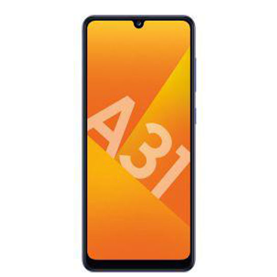 Samsung Galaxy A31 madrid cobophone