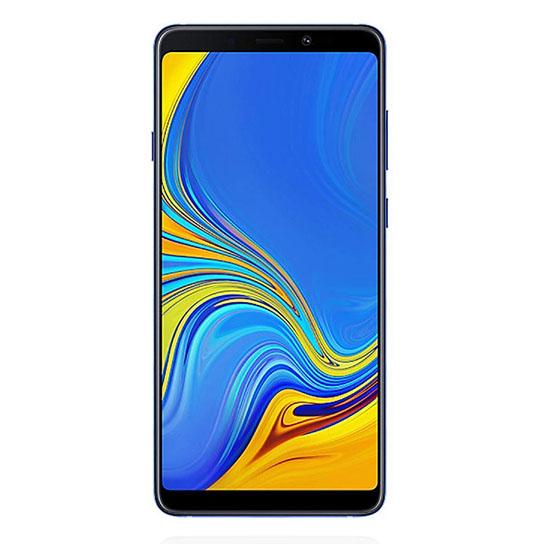 Samsung Galaxy A9 madrid cobophone