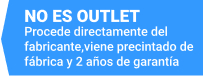 no es outlet