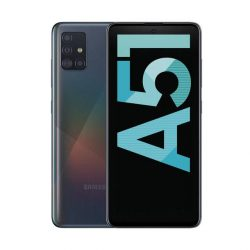 Samsung Galaxy A51 4+128 GB Negro móvil libre