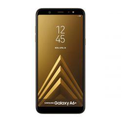 Samsung Galaxy A6+ 32GB+3GB Dorado móvil libre SM-A605FZDNPHE