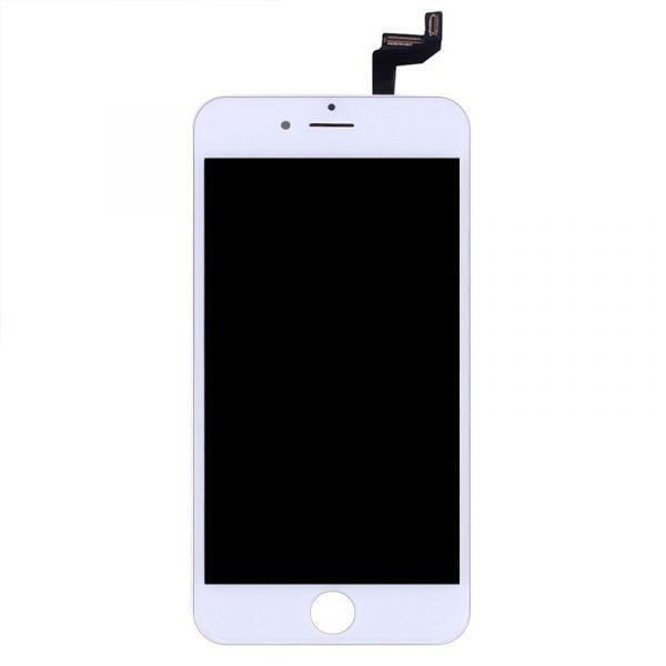 Pantalla Completa COBO para iPhone 6s Plus (Calidad AAA+) Blanco