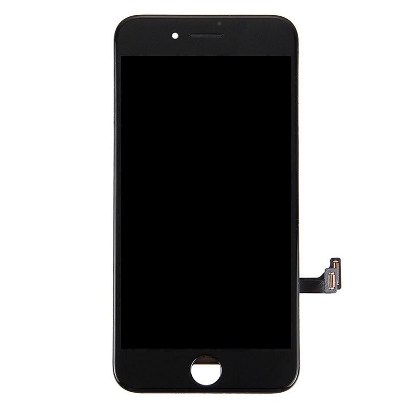 Pantalla Completa cobo para iPhone 7 Plus (Calidad AAA+) Negro1