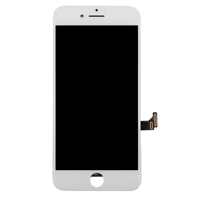 Pantalla Completa cobo para iPhone 8 Plus (Calidad AAA+) Blanco