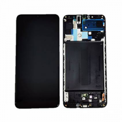Pantalla Samsung Galaxy A30s SM-A307F LCD Screen Service Pack