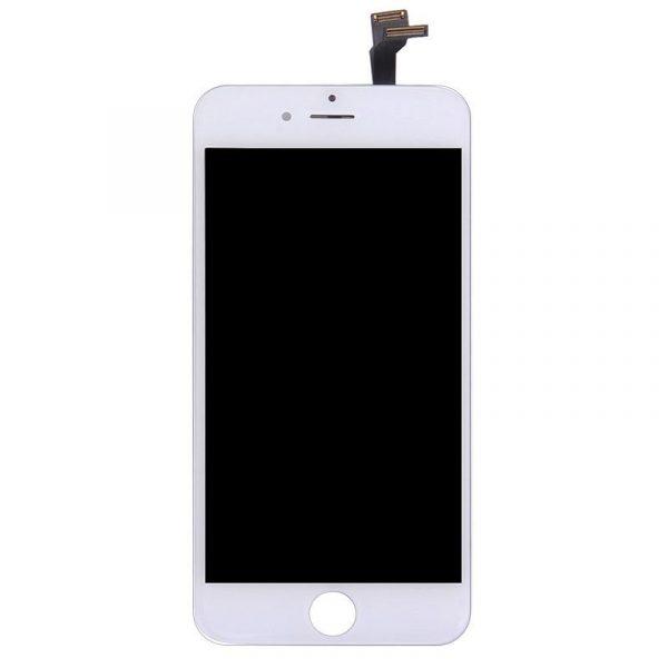 Pantalla Completa COBO para iPhone 6 (Calidad AAA+) Blanco