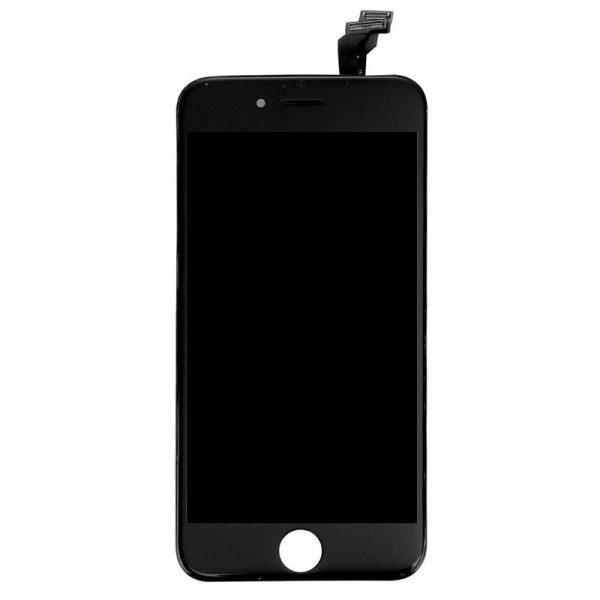 Pantalla Completa COBOpara iPhone 6 (Calidad AAA+) Negro