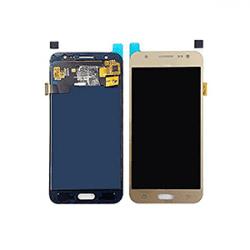 Pantalla Samsung Galaxy J7 (2017) SM-J730 GOLD LCD Service Pack