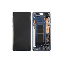 Samsung Galaxy Note 9 SM-N960F LCD Screen Blue Service Pack