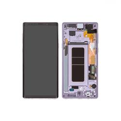 Pantalla Samsung Galaxy Note 9 SM-N960F LCD Screen Purple