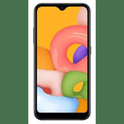 Samsung Galaxy A01 Core 5 3 1GB+16GB 8Mpx Negro cobophone
