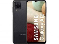 comprar Samsung Galaxy A12 64GB+4GB RAM