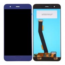 Pantalla completa con flex de home para Xiaomi Mi 6 azul