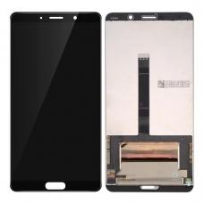 Pantalla completa para Huawei Mate 10 negra