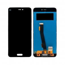 Pantalla completa para Xiaomi Mi 5 negra cobophone