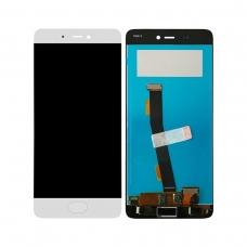 Pantalla completa para Xiaomi Mi 5s blanca