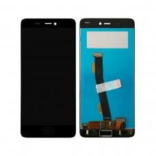 Pantalla completa para Xiaomi Mi 5s negra