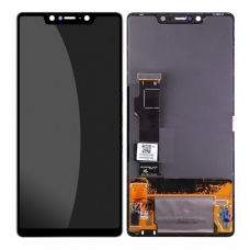 Pantalla completa para Xiaomi Mi 8 SE negra
