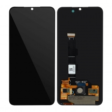Pantalla completa para Xiaomi Mi 9 SE negra