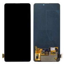 Pantalla completa para Xiaomi Mi 9T/Mi 9T Pro/Redmi K20 negra compatible