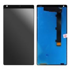 Pantalla completa para Xiaomi Mi Mix negra