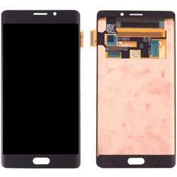 Pantalla completa para Xiaomi Mi Note 2 negra