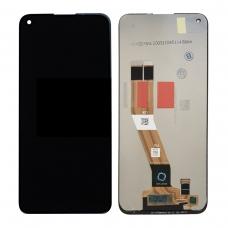 Pantalla completa SIN MARCO para Samsung Galaxy A11 A115/M11 M115 negra original