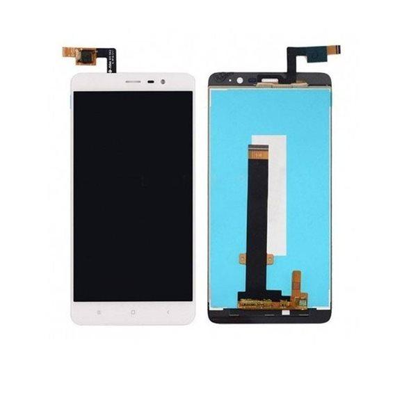 Pantalla completa Xiaomi Redmi Note 3 blanca