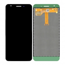 Pantalla completa para Samsung Galaxy A2 Core A260 negra Original