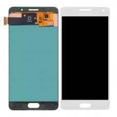 Pantalla completa para Samsung Galaxy A5 2016 A510 blanca original