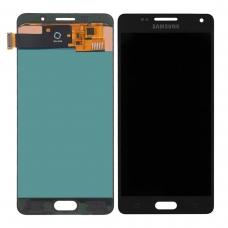 Pantalla completa para Samsung Galaxy A5 2016 A510 negra original