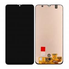 Pantalla completa para Samsung Galaxy A50 A505 negra (OLED)