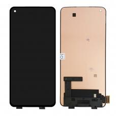 Pantalla completa para Xiaomi Mi 11 Lite negra original