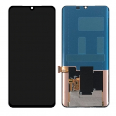 Pantalla completa para Xiaomi Mi Note 10 lite negra original